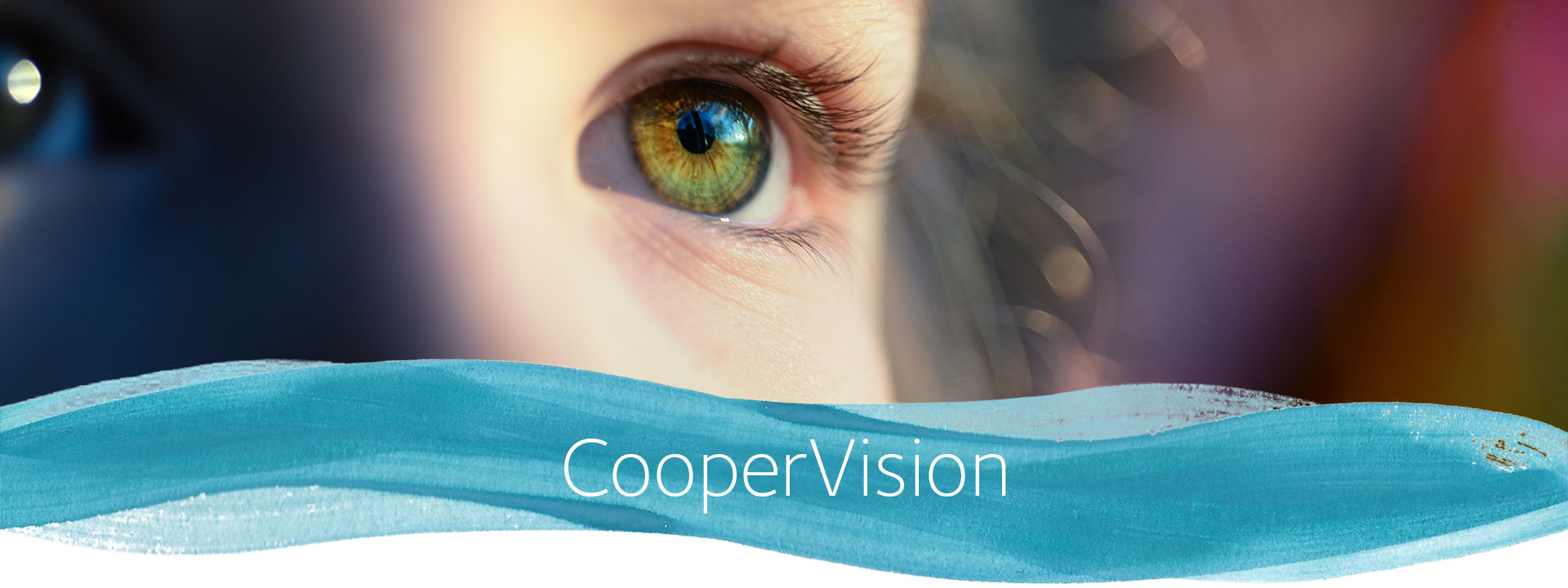 Eye Coopervision