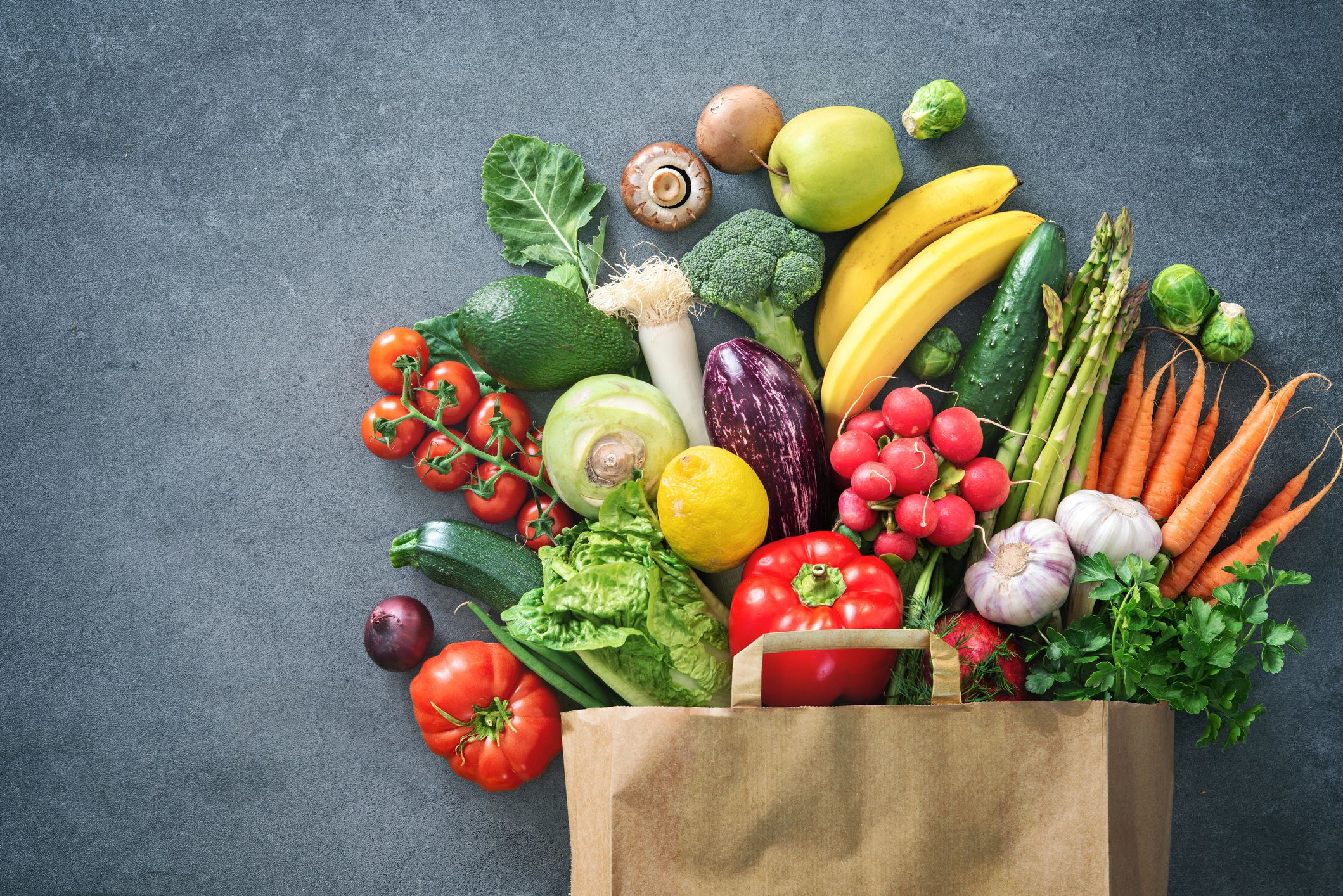 Is it safe to buy food products online?