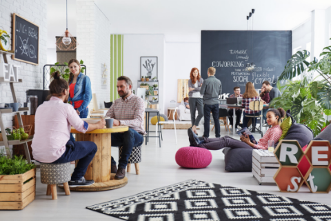 Coworking Community