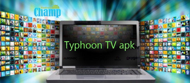 typhoon tv