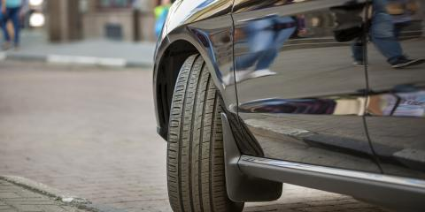 Lincoln Car Tires Properly